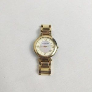 Michael Kors Mother Of Pearl MK-5071 Watch